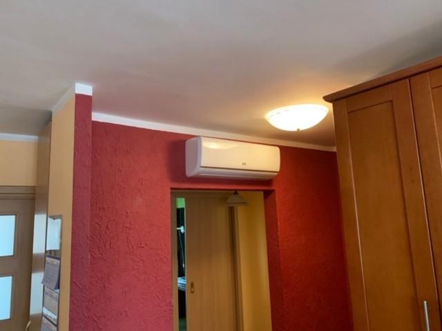 Klimatyzacja Cooper&Hunter SIGMA 3,4kw. w mieszkaniu
